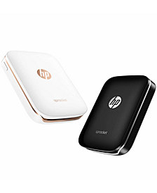 HP Sprocket Bluetooth Pocket Printer