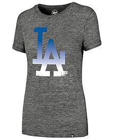 '47 Brand Women's Los Angeles Dodgers Vintage Hero T-Shirt
