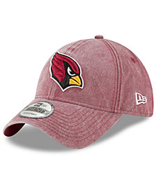 New Era Arizona Cardinals Italian Washed 9TWENTY Cap