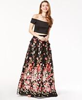 b7d4d984936 Two Piece Dress Dresses for Juniors - Macy s