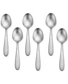Vale 6-Pc. Teaspoon Set