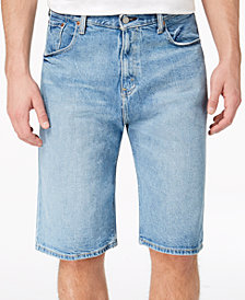 Levi's® Men's Big & Tall 569™ Loose Fit Denim Shorts