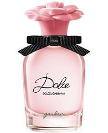 DOLCE&GABBANA Dolce Garden Eau de Parfum Spray, 1 oz.