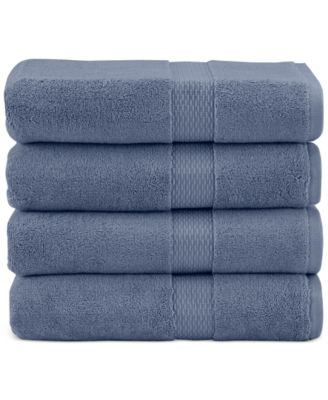 Image 2 of Under The Canopy Organic Cotton Bath Towel  sc 1 st  Macyu0027s & Under The Canopy Organic Cotton Bath Towel - Bath Towels - Bed ...