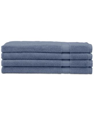 Image 2 of Under The Canopy Cotton Hand Towel  sc 1 st  Macyu0027s & Under The Canopy Cotton Hand Towel - Bath Towels - Bed u0026 Bath - Macyu0027s