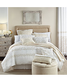 Croscill Cela 4-Pc. Queen Comforter Set