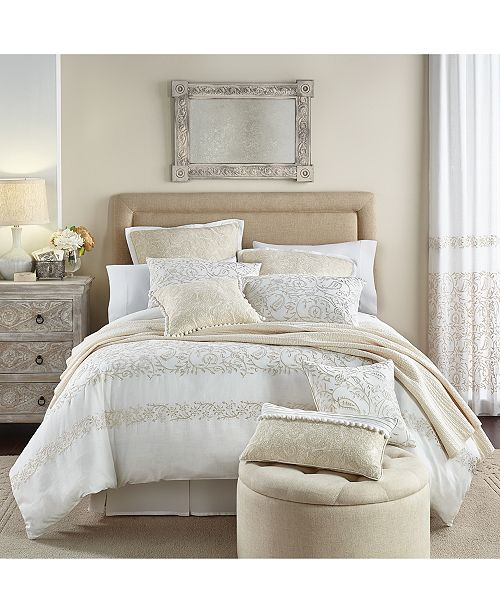 Croscill CLOSEOUT! Cela 4-Pc. King Comforter Set
