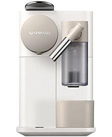 De'Longhi Nespresso Lattissima One Espresso & Cappuccino Machine