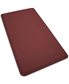 "CLOSEOUT! 20"" x 48"" Gel-Infused Anti-Fatigue Kitchen Mat"