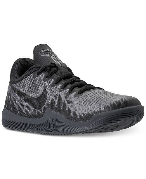 Nike Big Boys  Mamba Rage Basketball Sneakers from Finish Line ... fe211d93f