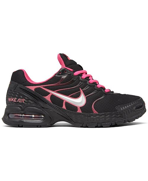 the best attitude a8e2e 97f60 ... Nike Women s Air Max Torch 4 Running Sneakers from Finish ...