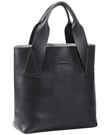 Receive a FREE Tote Bag with any large spray purchase from the Kenneth Cole Women's fragrance collection