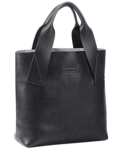 Kenneth Cole Receive A Free Tote Bag