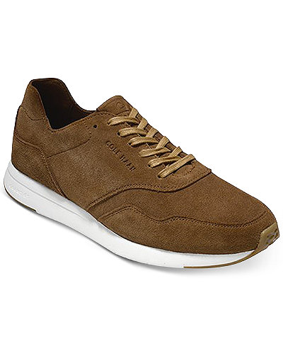 Cole Haan Men's Grand Prø Runner Deconstructed Sneakers