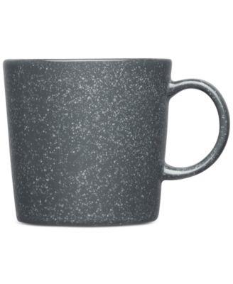 Teema Dotted Grey Mug