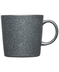 Iittala Teema Dotted Grey Mug