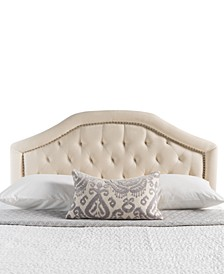 Putnee Adjustable Full/Queen Headboard
