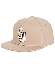 Sean John Bold Logo Hat, Big Boys
