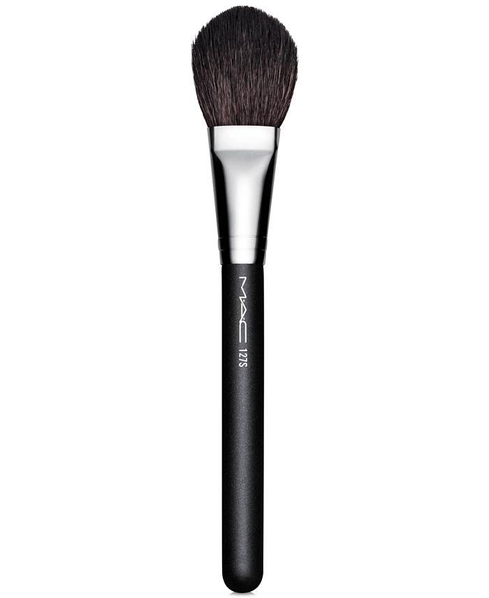 MAC - 127S Split Fibre Face Brush