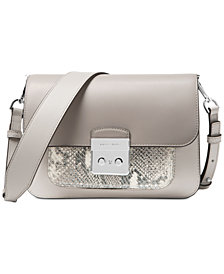 MICHAEL Michael Kors Sloan Editor Small Shoulder Bag