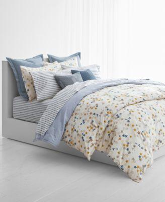 Hanah 3-Pc. Full/Queen Comforter Set