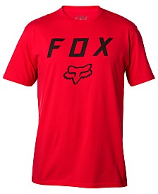 Fox Men's Graphic T-Shirt