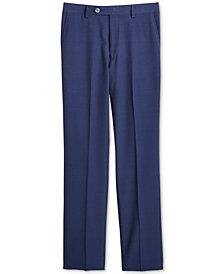 Lauren Ralph Lauren Seersucker Suit Pants, Big Boys