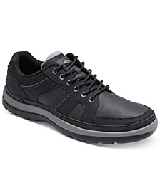 Men's Get Your Kicks Mudguard Blucher Casual Shoes