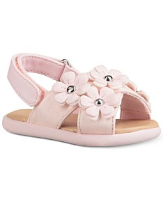 072e93a549b Girls Baby Shoes - Macy's