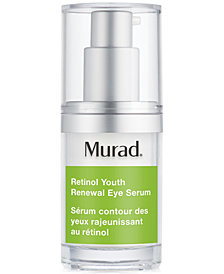 Murad Retinol Youth Renewal Eye Serum, 0.5-oz.
