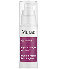 Murad Age Reform Rapid Collagen Infusion, 1-oz.