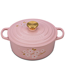 Le Creuset Signature Sakura 2.75-Qt. French Dutch Oven