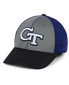 Top of the World Georgia-Tech Division Stretch Cap