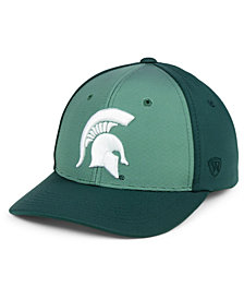 Top of the World Michigan State Spartans Mist Cap