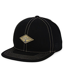 Top of the World University of Central Florida Knights Diamonds Snapback Cap