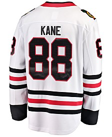 Fanatics Men's Patrick Kane Chicago Blackhawks Breakaway Player Jersey