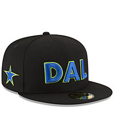 New Era Dallas Mavericks City Series 59FIFTY FITTED Cap
