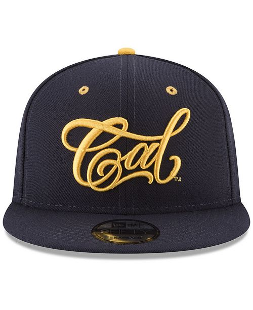 finest selection 8f18d 69c11 ... buy california golden bears mister cartoon 9fifty snapback cap. be the  first to write a