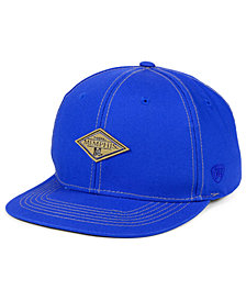 Top of the World Memphis Tigers Diamonds Snapback Cap