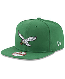 New Era Philadelphia Eagles Basic 9FIFTY Snapback Cap