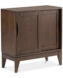 Canden Low Cabinet, Quick Ship