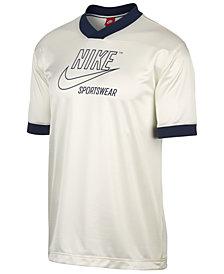 Nike Men's Sportswear Relaxed Jersey T-Shirt