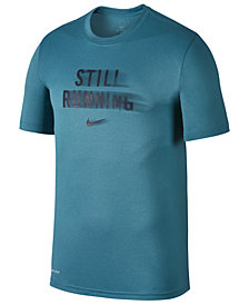 Nike Men's Dry Running T-Shirt