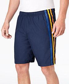 "Lacoste Men's 8"" Taffeta Shorts"