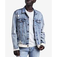 Levi's Men's Trucker Jacket Deals