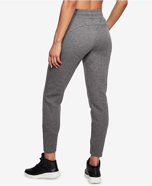 Under Armour Light Heather Joggers Better Charcoal 68x6pw