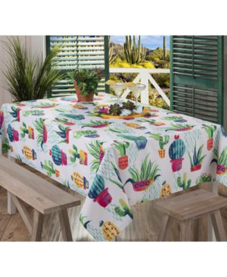 "Scotsdale 60"" x 102"" Tablecloth"
