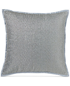 "CLOSEOUT! Hotel Collection  Marquesa 18"" x 18"" Decorative Pillow, Created for Macy's"