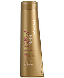 Joico K-PAK Color Therapy Shampoo, 10.1-oz., from PUREBEAUTY Salon & Spa