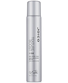 Joico Texture Boost Dry Spray Wax, 4-oz., from PUREBEAUTY Salon & Spa